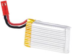 Batterie de rechange 900 mAh pour voiture télécommandée Speed Pioneer
