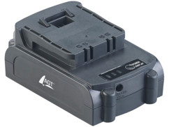 Batterie lithium-ion 12V/ 1500mAh pour compresseur ALP-120