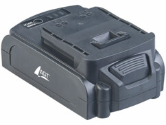 Batterie de rechange pour compresseur d'air ALP-120 AGT.