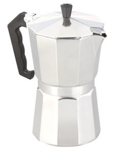 Cafetière italienne - 400 ml - Tous feux sauf induction