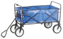Chariot pliable de capacité 80 kg