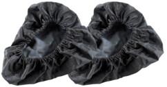 housses de selle universelles en polyester impermeable protection pluie sable vent soleil pour velo