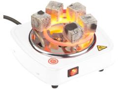 Mini Allume-charbon électrique 500 W