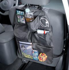 Organiseur universel pour siège de voiture