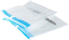 Sacs de rangement sous vide pour textiles (x10) - 40 x 60 cm