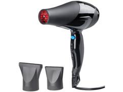 seche cheveux 2000w a infrarouge pour sechage doux sans assecher le cheveux