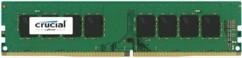 Barrette de mémoire DDR4 - 8 Go PC2133 Crucial (2133 MHz)