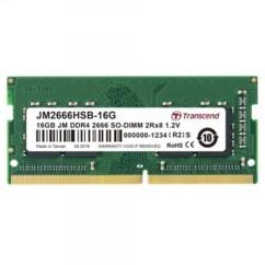 Barrette de mémoire SODIMM DDR4 avec 16 Go de mémoire.