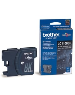 Cartouche originale Brother LC1100BK - Noir