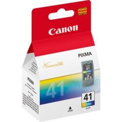 Cartouche originale Canon ''Cl41'' couleur