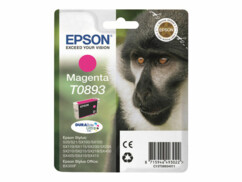 Cartouche originale Epson ''T089340'' magenta