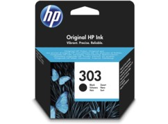 Cartouche originale HP ''T6N02AE'' N° 303 - Noir