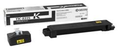 Toner noir TK-8315K pour imprimantes Kyocera TASKalfa
