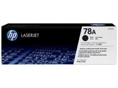 Toner original HP ''Ce278A'' N°78A noir