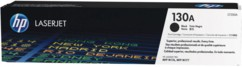Toner original HP ''CF350A'' N°130A noir