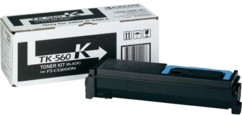 Toner original Kyocera 'TK-560K' - Noir