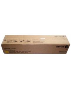 Toner original Xerox 006R01450 - Jaune Twin