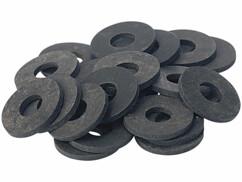 Rondelles en caoutchouc anti-vibration