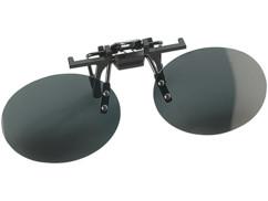 Verres de lunettes amovibles ''Oval Line''