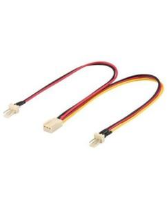 Câble en Y pour ventilateur