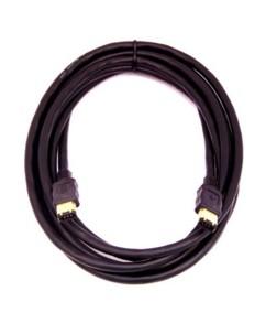 Câble Firewire 6 / 6 blindé - 3m