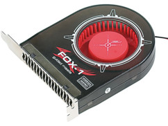 Ventilateur MOD IT interne - 12 CM