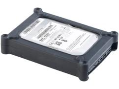 Protection en silicone pour disque dur 3.5''