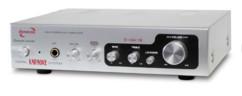 Amplificateur stéréo E-SA18 - Argent