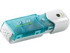 Ioniseur USB