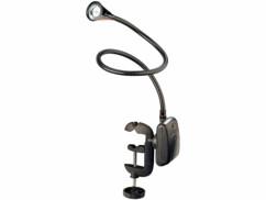 Lampe flexible d'appoint