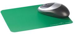 Tapis de souris ultra plat Superfix vert