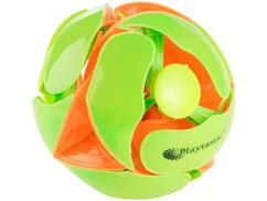 Switchball – la balle qui change de couleur