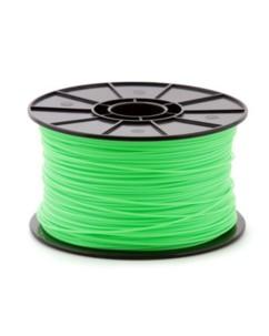 Bobine de fil plastique ABS - Vert