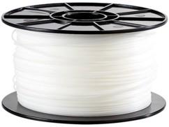 Filament HIPS pour imprimante 3D - 1 kg - blanc - 1,75 mm