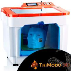 pack imprimante 3d pas cher freesculpt ex1 avec logiciel conception 3d cao trimodo