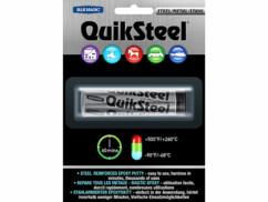 Mastic de réparation QuikSteel pour métaux - 56,8 g