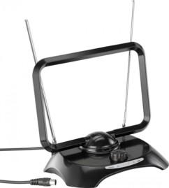Antenne active DVB-T pour TNT et radio TX-300.tr (reconditionné)