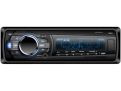 Autoradio ''CAS-4370app'' avec bluetooth  / SD / USB