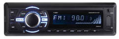 Autoradio MP3 bluetooth / RDS / USB / SD avec fonction mains libres