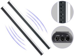 Barres haut-parleurs stéréo et bluetooth SSL-700.bt