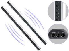 Barres haut-parleurs stéréo SSL-650.P (reconditionnées)