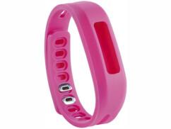 Bracelet supplémentaire pour Coach digital FBT-50 - Rose