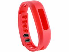 Bracelet supplémentaire pour Coach digital FBT-50 - Rouge
