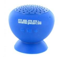 Haut-parleur actif ''MSS-200.bt'' pour salle de bains et extérieur, bluetooth