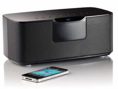 Haut-parleur Bluetooth  avec port de chargement USB