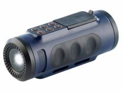 Lecteur MP3 avec lampe de poche