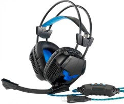 Micro-casque Gamer USB
