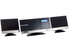 Micro-chaîne Hi-Fi stéréo ''MSX-670.bt''