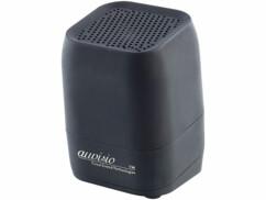 Mini haut-parleur actif portable avec bluetooth MSS-110.bt