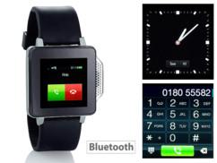Montre-téléphone & smartwatch PW-315.Touch